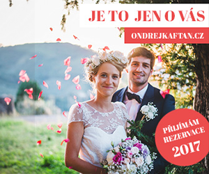 Svatební fotograf Ondřej Kaftan termíny 2017