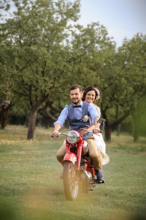 Svatební fotograf Uherské Hradiště - Martin Kup